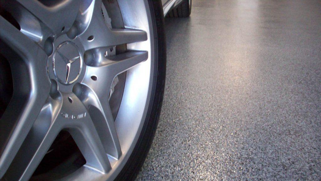 epoxy garage floor coatings boise idaho